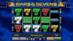 Bars & Sevens Screenshot 9
