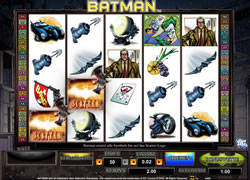 Batman Screenshot 6