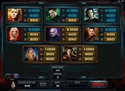 Battlestar Galactica Screenshot 3