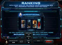 Battlestar Galactica Screenshot 4