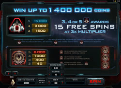 Battlestar Galactica Screenshot 5