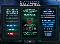 Battlestar Galactica Screenshot 6