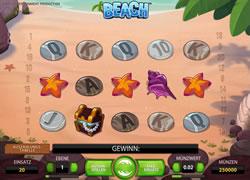 Beach Screenshot 1