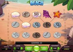 Beach Screenshot 5