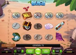 Beach Screenshot 6