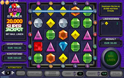 Bejeweled Screenshot 3