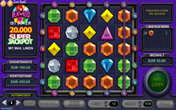 Bejeweled Screenshot 4