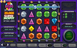 Bejeweled Screenshot 5