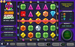Bejeweled Screenshot 6