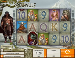 Beowulf Screenshot 1