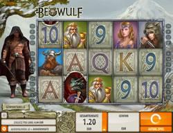 Beowulf Screenshot 1