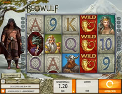 Beowulf Screenshot 2