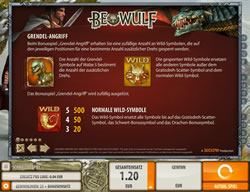 Beowulf Screenshot 3