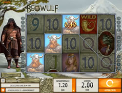 Beowulf Screenshot 5
