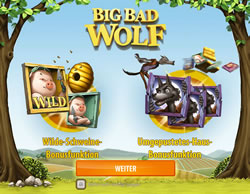 Big Bad Wolf Screenshot 4