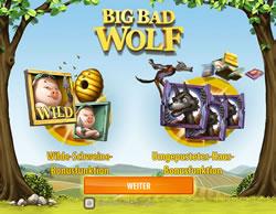 Big Bad Wolf Screenshot 4