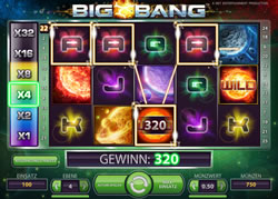 Big Bang Screenshot 10