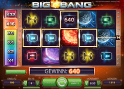 Big Bang Screenshot 12