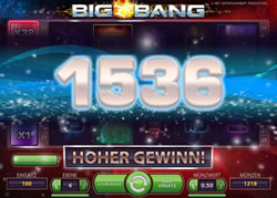 Big Bang Screenshot 13
