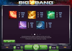 Big Bang Screenshot 3