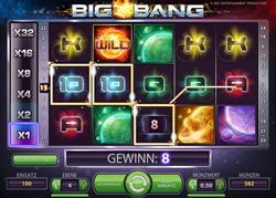 Big Bang Screenshot 5