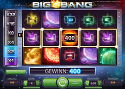 Big Bang Screenshot 8