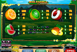 Big Kahuna - Snakes & Ladders Screenshot 5