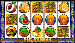 Big Kahuna Screenshot 1