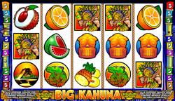 Big Kahuna Screenshot 1