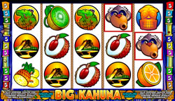 Big Kahuna Screenshot 10