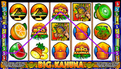 Big Kahuna Screenshot 3
