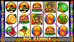 Big Kahuna Screenshot 3