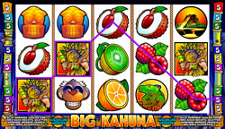 Big Kahuna Screenshot 4