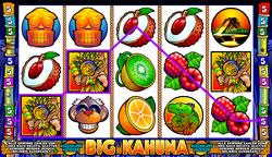 Big Kahuna Screenshot 4