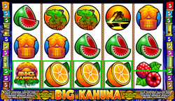 Big Kahuna Screenshot 5