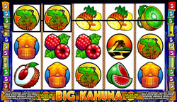 Big Kahuna Screenshot 6