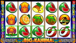 Big Kahuna Screenshot 8