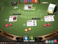 Black Jack Pro Series Screenshot 10