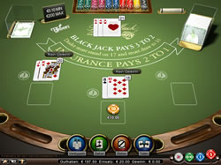 Black Jack Pro Series Screenshot 11
