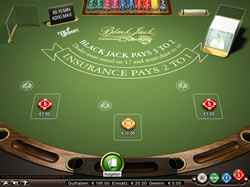 Black Jack Pro Series Screenshot 2