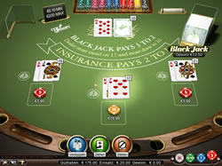 Black Jack Pro Series Screenshot 3