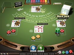 Black Jack Pro Series Screenshot 4