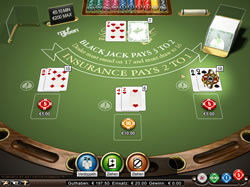 Black Jack Pro Series Screenshot 5