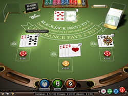 Black Jack Pro Series Screenshot 6