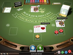 Black Jack Pro Series Screenshot 7
