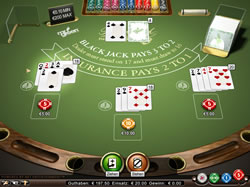 Black Jack Pro Series Screenshot 8