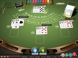Black Jack Pro Series Screenshot 9