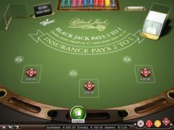 Black Jack Professional - Highroller Screenshot 1