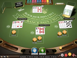 Black Jack Professional - Highroller Screenshot 10