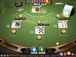 Black Jack Professional - Highroller Screenshot 11